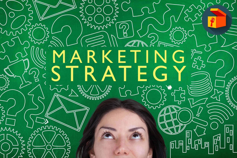Corporate Marketing