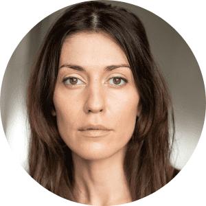 Voice Artist Andreea Padurariu