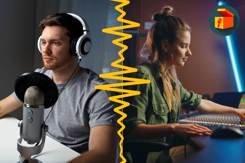 Home Studio vs Professional Studio