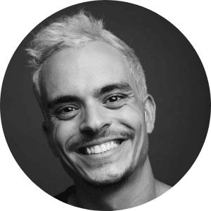 Voice Over Artist Jonathan Burteaux