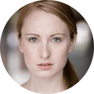 Voice Over Artist Katharina Sellner