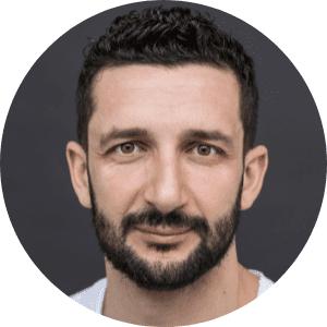 Voice Over Artist Konstantinos Kavakiotis