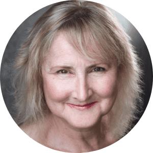 Voice Over Artist Menna Bonsels