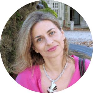 Voice Over Artist Renata Wojciechowska